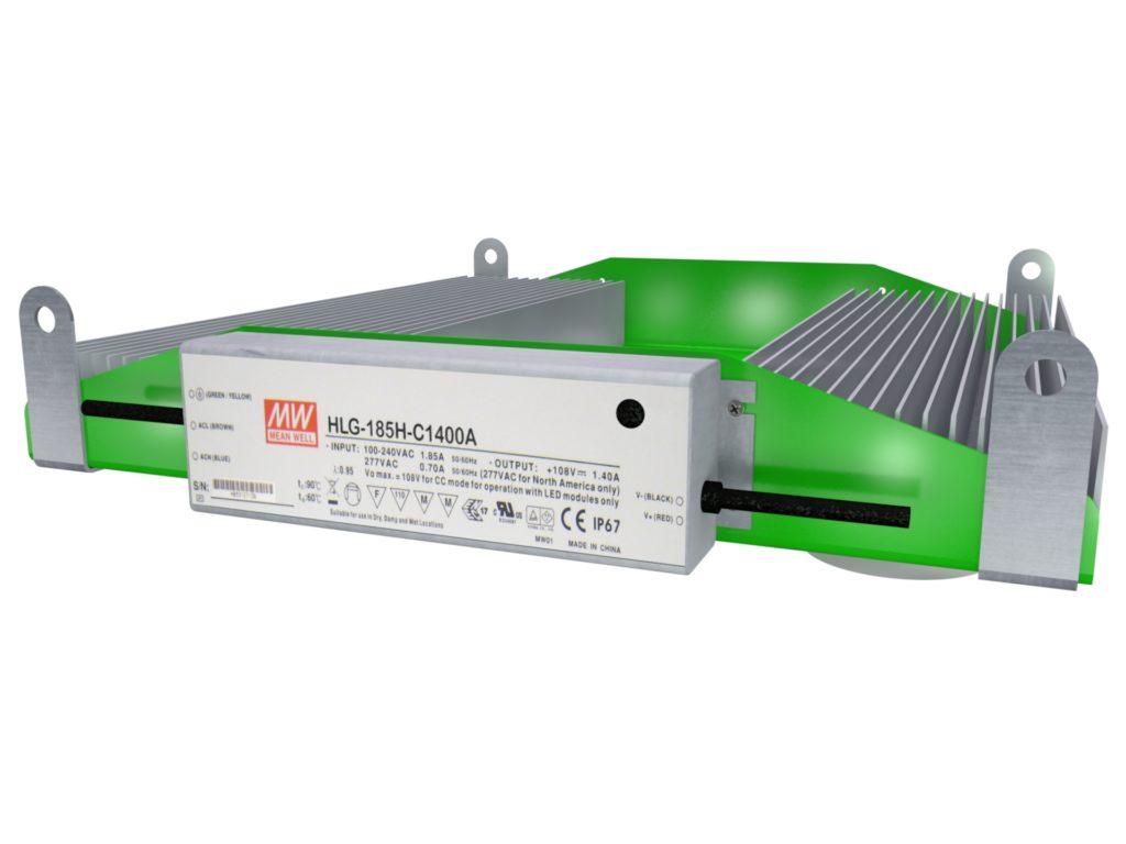 Pro Emit 200 W