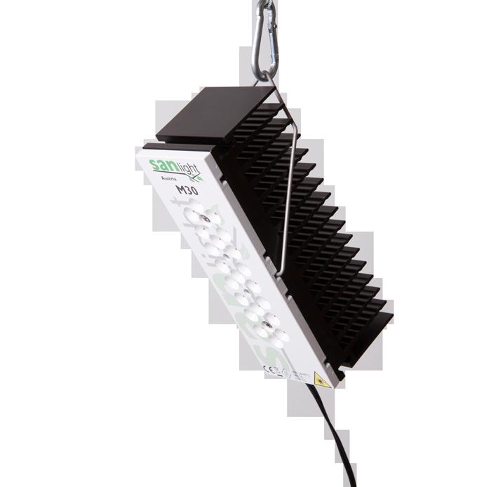Sanlight M30 Grow Lampe