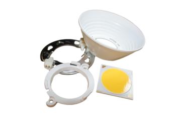 Ledil-Angelina-reflektor-ideal-cob-holder-cree-cxb-3590-set-proemit