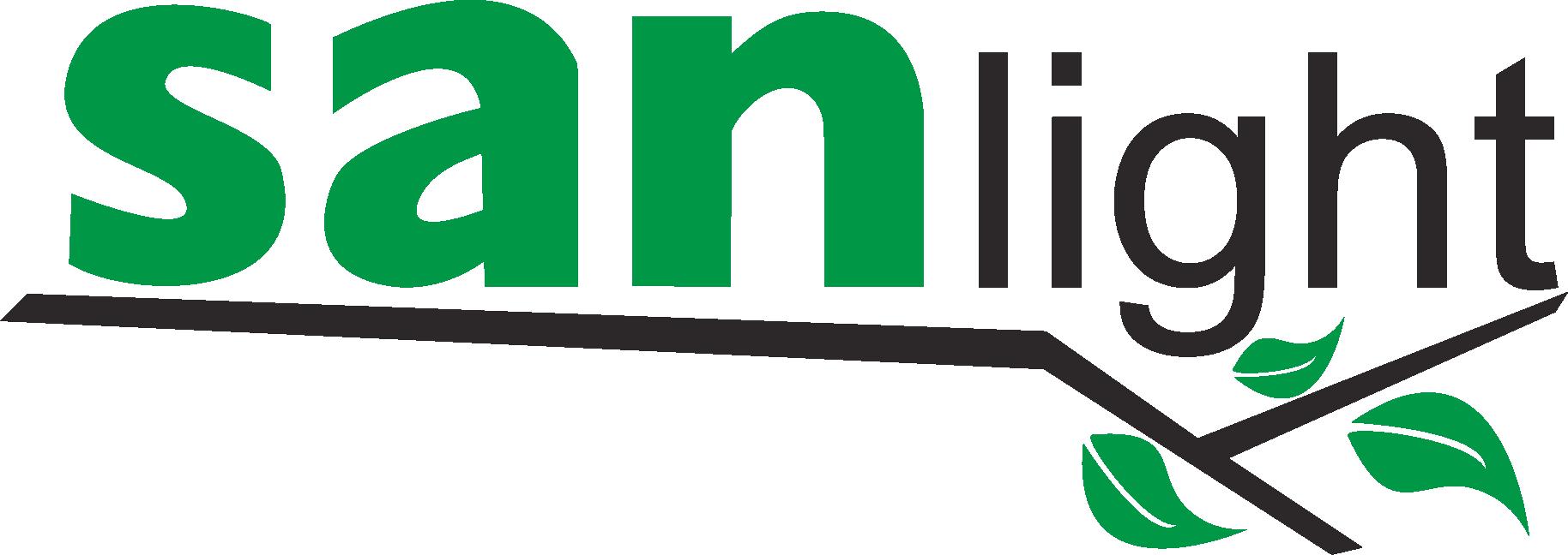 SANlight Logo