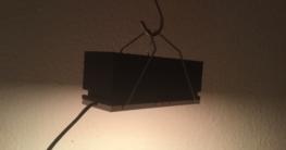 Sanlight M30 LED Test