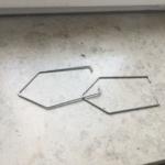 Sanlight Aluminiumklemmen