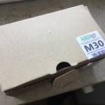 Sanlight M30 in Originalverpackung
